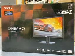 "Acer 24"" IPS 1920x1080 LED Gaming Monitors - UM.FX0AA.A01"