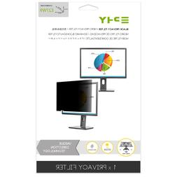 """27"""" Inch 16:9 EPHY Privacy Filter / Anti-Glare for Widescree"""