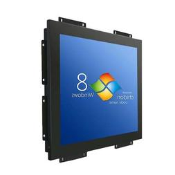 32 Inch IR Touch Screen Monitor open frame LCD Monitor with