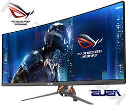 """ASUS 34"""" ROG Swift PG348Q Curved QHD IPS LED Widescreen Armo"""