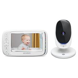 Motorola for BRU 5 inch Video Baby Monitor - Comfort50