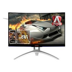 AOC AGON AG272FCX6 27 INCH LED 1MS GAMING CURVED MONITOR - F