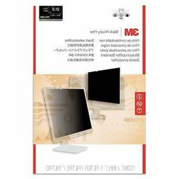3M Framed Desktop Monitor Privacy Filter for 24 inches