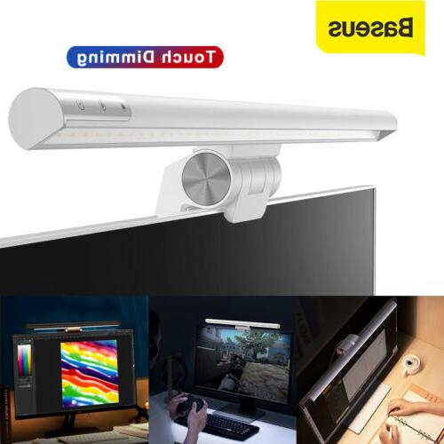 led screen bar pc computer monitor dimmable