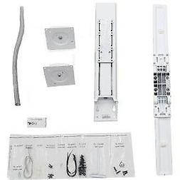"""Ergotron Mounting Arm for Monitor - 24"""" Screen Support - Whi"""