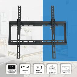 """TV Wall Mount Bracket Monitor for 17""""- 50"""" LCD LED Flat Scre"""
