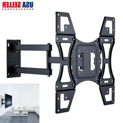 """TV Wall Mount for Most 27""""-55"""" LED LCD Plasma Flat Screen Mo"""