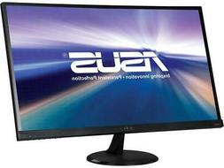 ASUS VC279H Slim Bezel Black 27 5ms  HDMI Widescreen LED Bac